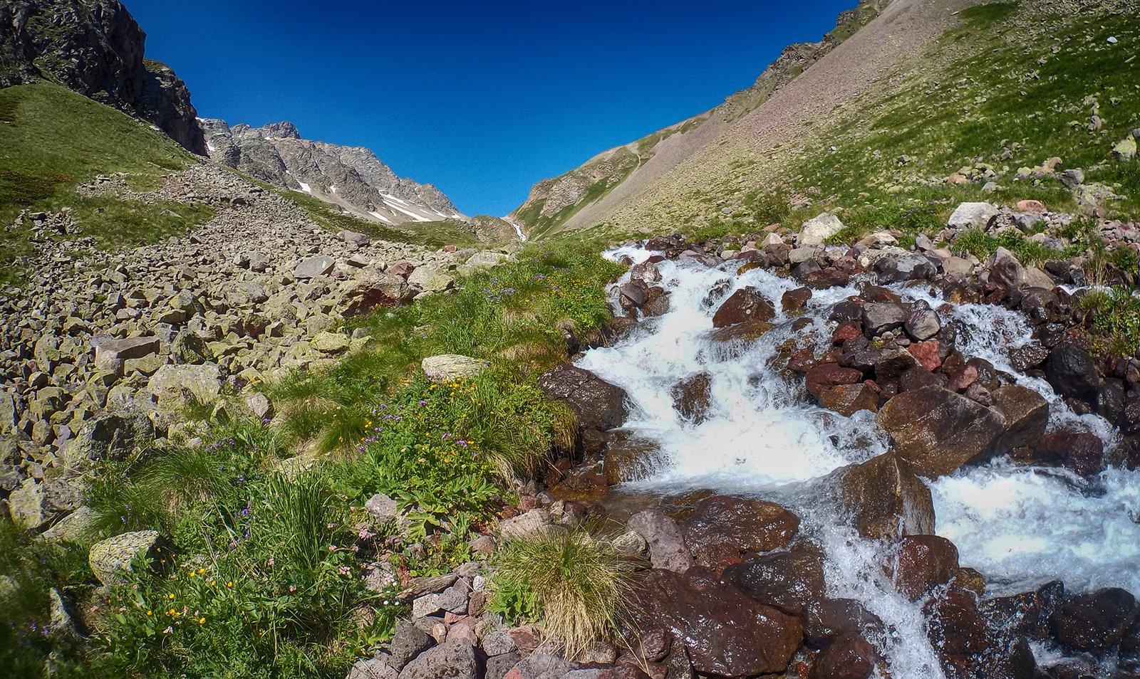река Сыльтран-су