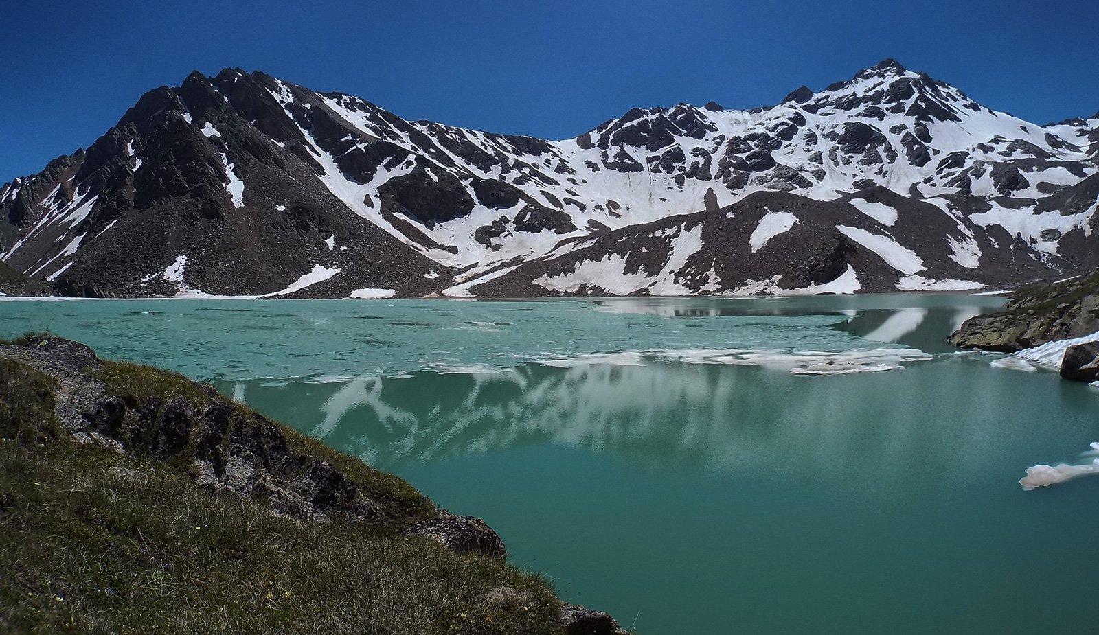 озеро Сылтранкёль