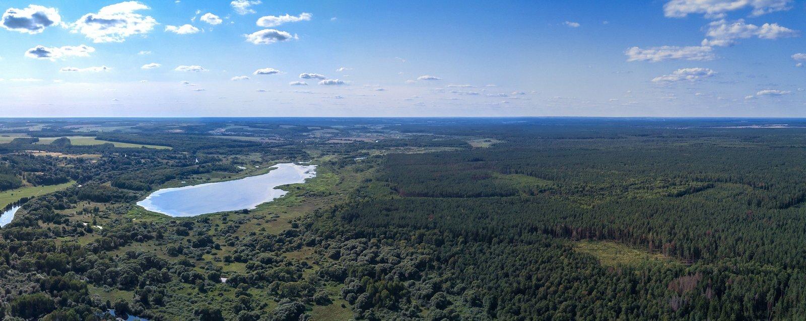 озеро Бечино