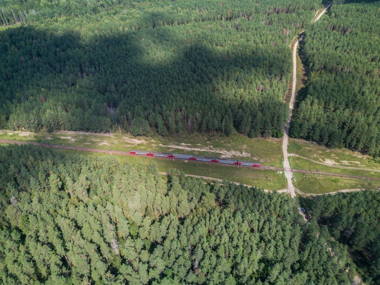 176-ой километр