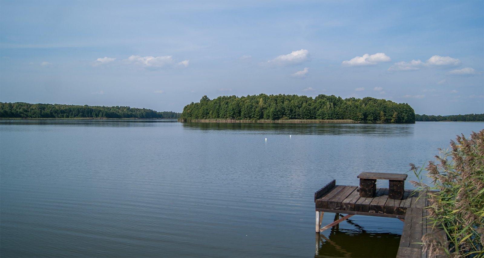 Озеро Бытошское
