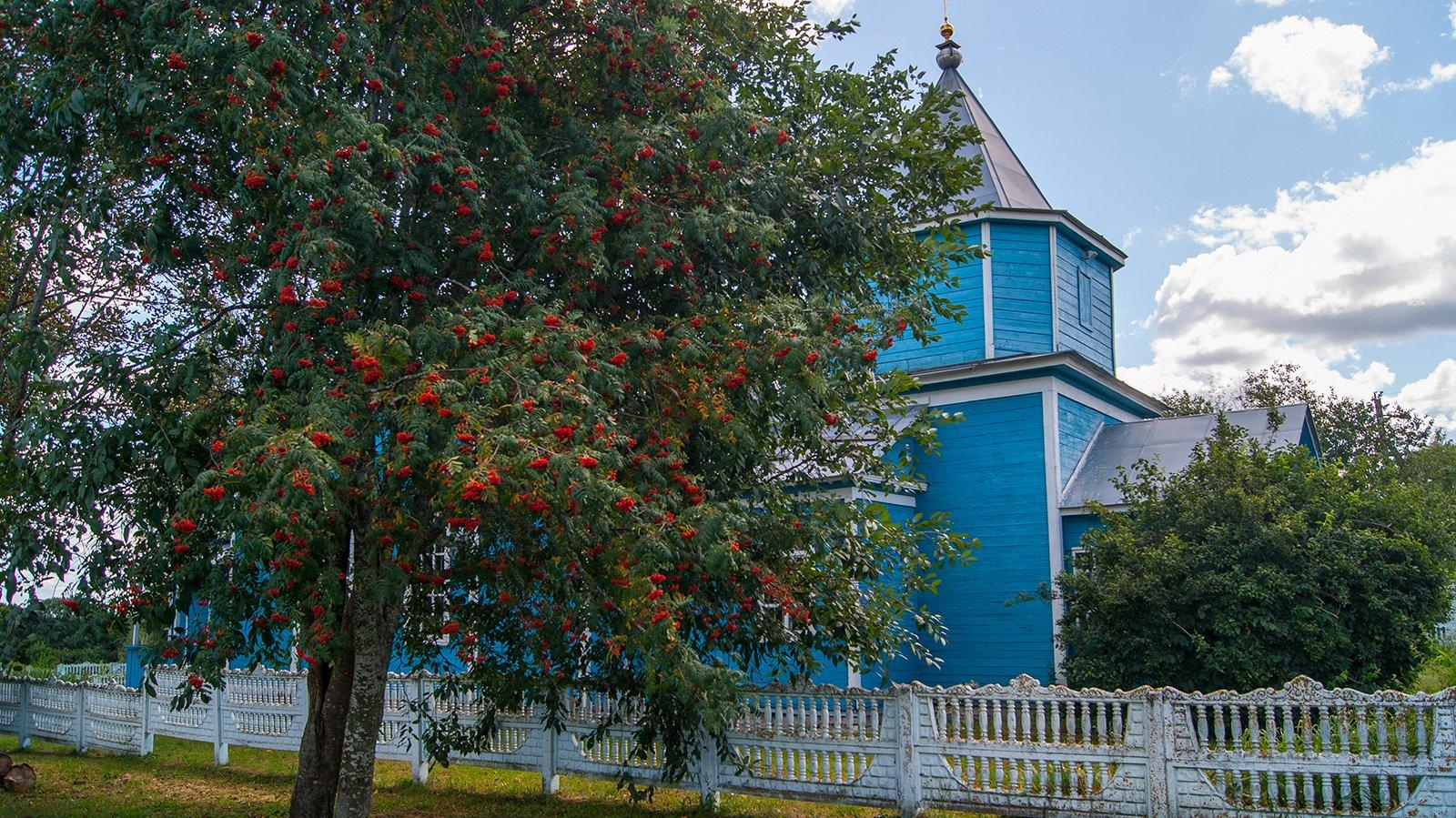 Село Старопочепье