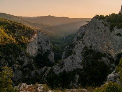 Большой каньон Крыма <br /> <small>и его окрестности</small>